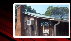 Cook's BBQ